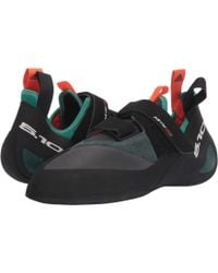 834fcdf88 Lyst - adidas Originals Zx Flux Adv Asym Trainers in Black for Men