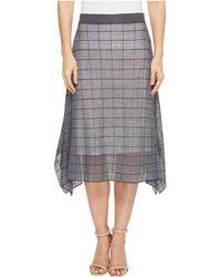 NIC+ZOE - Elegance Skirt - Lyst