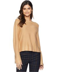 Bishop + Young - Savvy Sweater (blue) Women's Sweater - Lyst