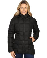 The North Face - Transit Jacket Ii (tnf Black) Women's Coat - Lyst