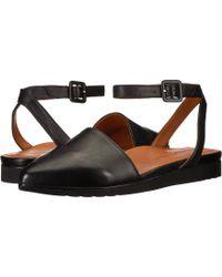 L'amour Des Pieds - Madolen (black) Women's Sandals - Lyst