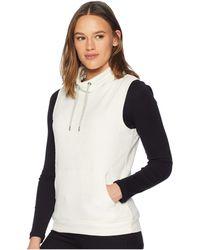 Toad&Co - Cashmoore Vest (egret) Women's Vest - Lyst