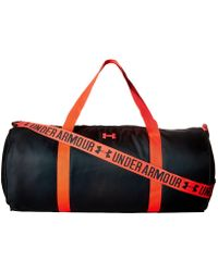 Under Armour | Ua Favorite Duffel 2.0 | Lyst