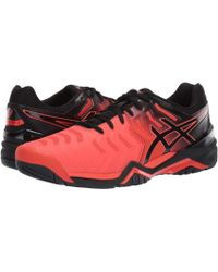 359f06f908b690 Asics - Gel-resolution 7 Clay Tennis paddle Tennis Shoes - Lyst