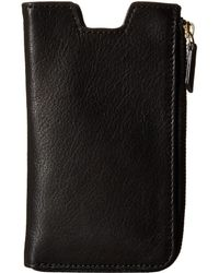 Fossil - Phone Slide Wallet - Lyst