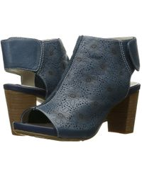 Spring Step - Fab (blue) Women's Shoes - Lyst