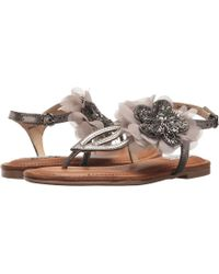 Not Rated - Surya (pewter) Women's Shoes - Lyst