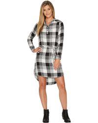 7d67995692 Mountain Khakis - Josie Dress (powder Plaid) Women s Dress - Lyst