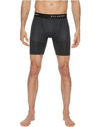 Billabong - All Day Undershorts (black) Men's Swimwear - Lyst
