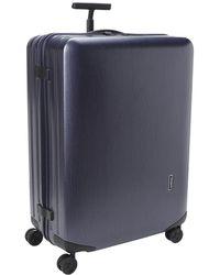 Samsonite - Inova 30 Spinner Hardside (metallic Silver) Luggage - Lyst