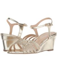 Paradox London Pink - Karianne (silver) Women's Shoes - Lyst