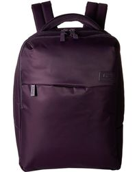 Lipault - Plume Business Laptop Backpack M (cherry Red) Backpack Bags - Lyst