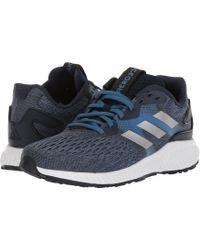 adidas Originals - Aerobounce (solar Orange/core Black/grey Five) Men's Running Shoes - Lyst