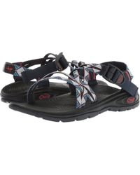 Chaco - Z/volv X (warm Black/white) Women's Shoes - Lyst