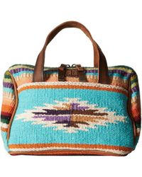 STS Ranchwear - The Makeup Bag (tularosa Serape) Handbags - Lyst