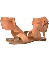 Seychelles - Cruisin' (seafoam) Women's Sandals - Lyst
