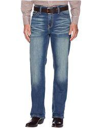 Cinch - Grant Medium Stone Mb65937001 (indigo) Men's Jeans - Lyst