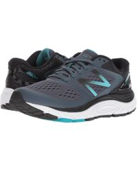 New Balance - 840v4 (cyclone/poisonberry) Women's Running Shoes - Lyst