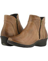 Propet - Waverly (tan) Women's Shoes - Lyst