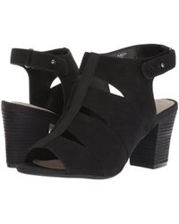 Tahari - Punch (black) Women's Shoes - Lyst
