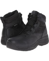 "Timberland - 6"" Valortm Duty Soft Toe Waterproof - Lyst"