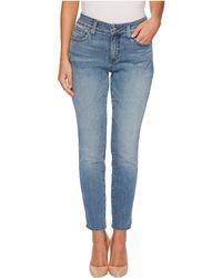 NYDJ - Petite Alina Leggings In Pacific (pacific) Women's Jeans - Lyst