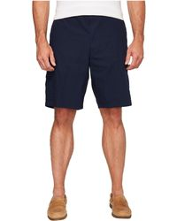 Dockers - Big Tall Cargo Shorts (new British Khaki) Men's Shorts - Lyst