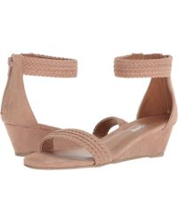 Report - Madge (pink) Women's Shoes - Lyst