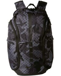 45013afb51e5 Nike - Hoops Elite Pro Backpack (thunder Grey gun Smoke atmosphere Grey)