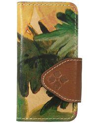 Patricia Nash - Alessandria Iphone 8 Case (spring Multi) Cell Phone Case - Lyst