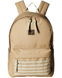 bee4633c6e Lyst - Herschel Supply Co. Classic X-large (woodland Camo) Backpack Bags
