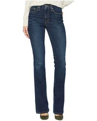 Joe's Jeans - Hi (rise) Honey Boot In Tania (tania) Women's Jeans - Lyst