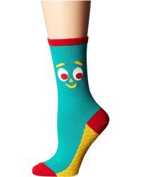 Socksmith - Gumby - Lyst