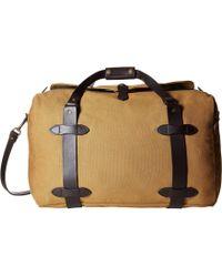 Filson - Duffel - Medium (otter Green) Duffel Bags - Lyst
