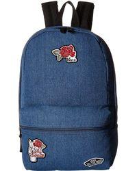 Vans | Calico Backpack | Lyst