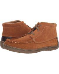 Minnetonka - Griffon (chestnut) Men's Lace-up Boots - Lyst
