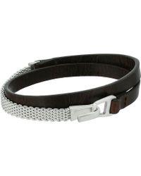 Miansai - Moore Bracelet - Lyst