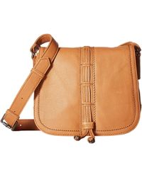 Liebeskind - Huntsville (cognac) Handbags - Lyst