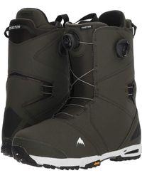 Burton - Photon Boa(r)  19 (clover) Men s Cold Weather Boots 444cf97f708