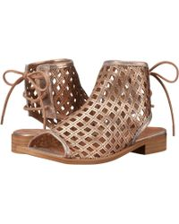 Musse&Cloud - Aimy (salmon) Women's Sandals - Lyst