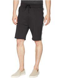 Publish - Mathias Side Ribbed Shorts (khaki) Men's Shorts - Lyst