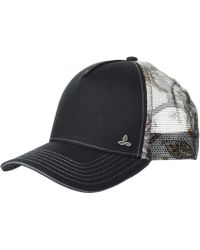 Prana - Idalis Trucker (blue Sierra) Baseball Caps - Lyst