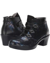 Alegria - Heidi (bob & Weave) Women's Boots - Lyst