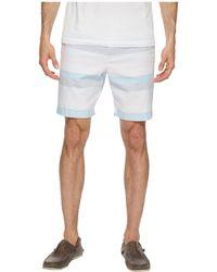 Original Penguin - Oxford Shorts (vintage Indigo) Men's Shorts - Lyst