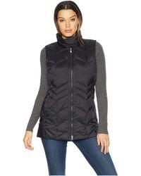 Ariat - Tosca Vest (black) Women's Vest - Lyst