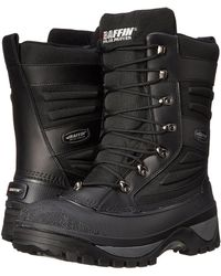 Baffin - Crossfire (realtree) Men's Cold Weather Boots - Lyst