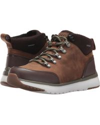 UGG - Olivert (grizzly) Men's Shoes - Lyst