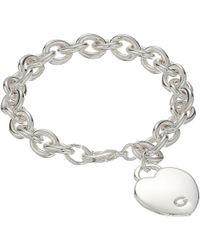 Guess - 86108442 (silver) Bracelet - Lyst