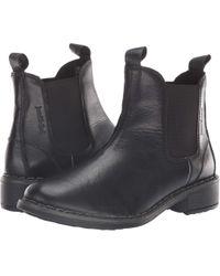 Josef Seibel - Selena 11 (moro) Women's Boots - Lyst