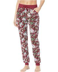 c97ae6cfe0 Vera Bradley - Pajama Pants (vines Floral) Women s Pajama - Lyst